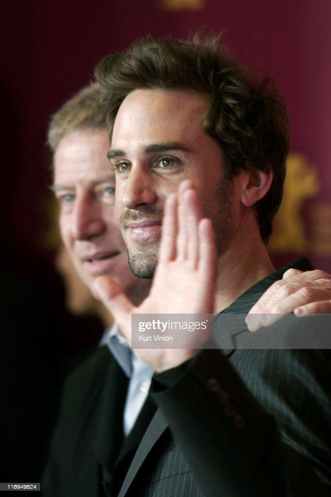 "55th Berlin International Film Festival - ""Man to Man"" - Photocall"