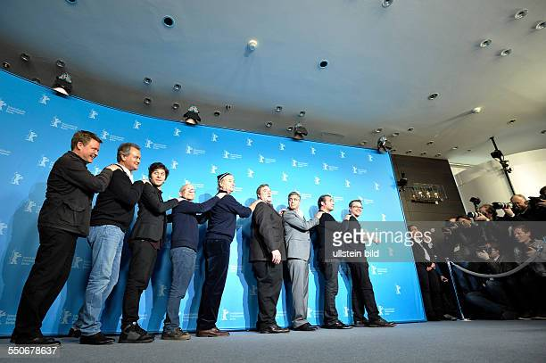 Regisseur George Clooney Schauspieler Matt Damon Schauspieler Bill Murray Schauspieler John Goodman Schauspieler Jean Dujardin Schauspieler bob...