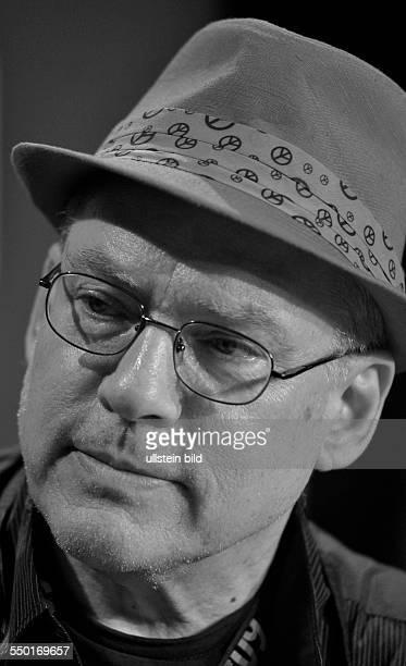 Regisseur Rosa von Praunheim anlässlich des RadioEins Berlinale Nighttalk am Rande der 60 Internationalen Filmfestspiele in Berlin