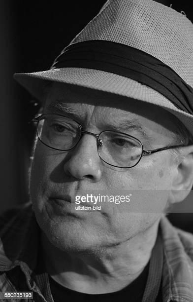 Regisseur Rosa von Praunheim anlässlich des RadioEins Berlinale Nighttalk am Rande der 63 Berlinale in Berlin
