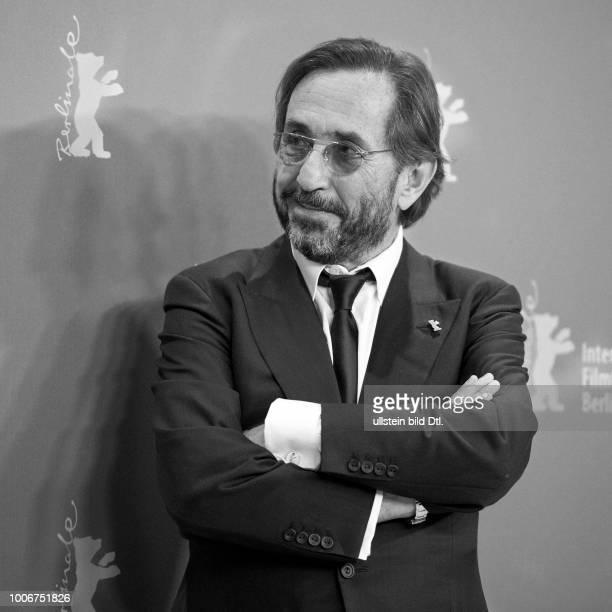 Regisseur Sam Garbarski während des Photocall zum Film ES WAR EINMAL IN DEUTSCHLAND anlässlich der 67 Berlinale