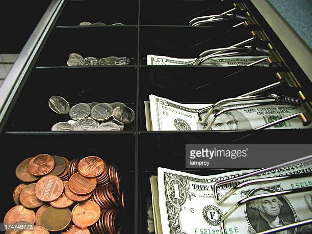 Mostrar-me o dinheiro