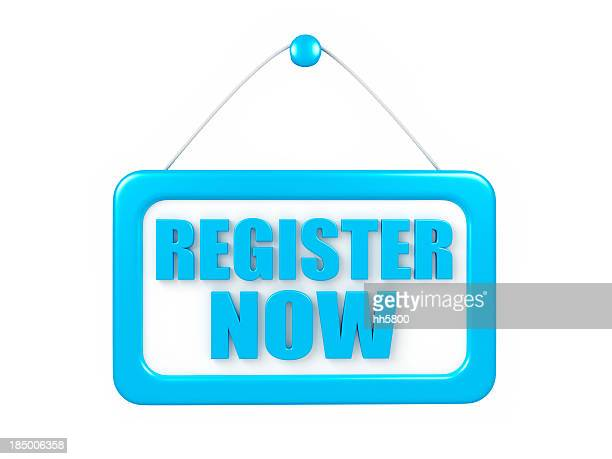 register now - register stock photos and pictures