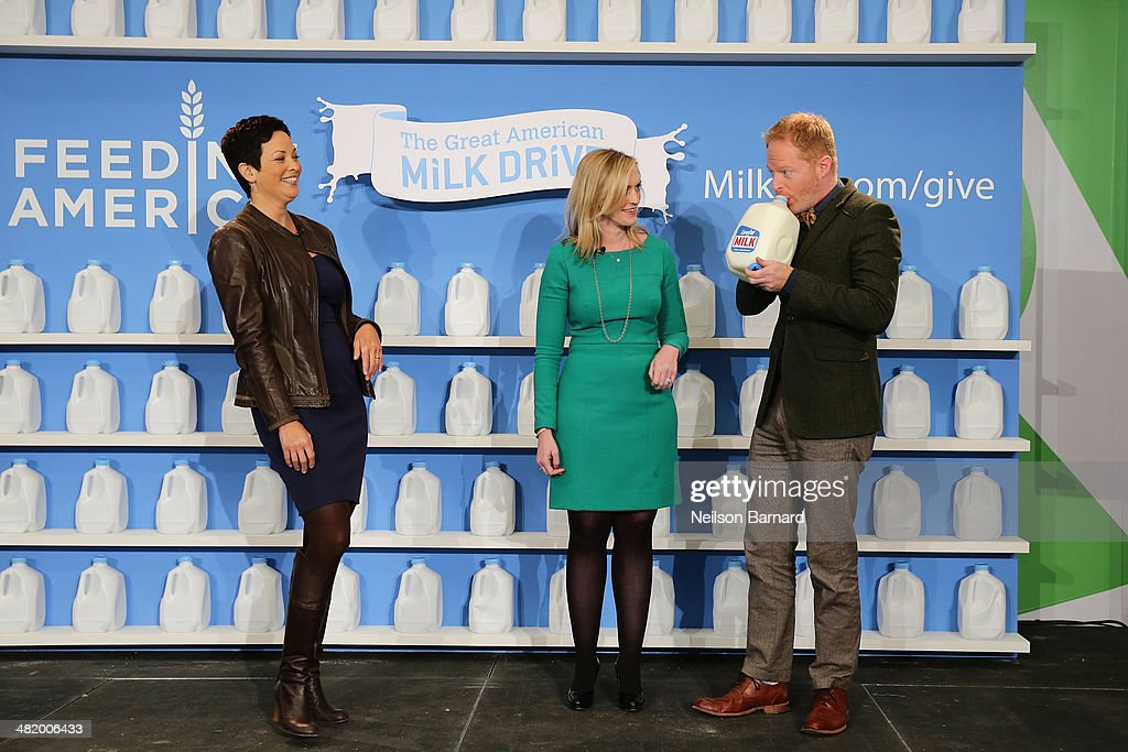 The Great American Milk Drive Launches Now It\'s Easy To Donate Milk ...