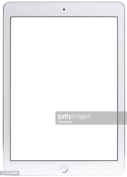 Regular Size (9.7 inch) 2016 iPad Pro With Blank Screen