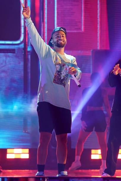 "FL: Telemundo's ""2021 Latin American Music Awards"" - Rehearsals"