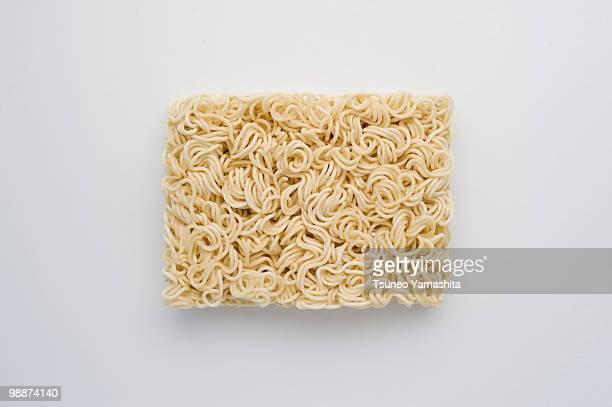 Rehydratable noodle