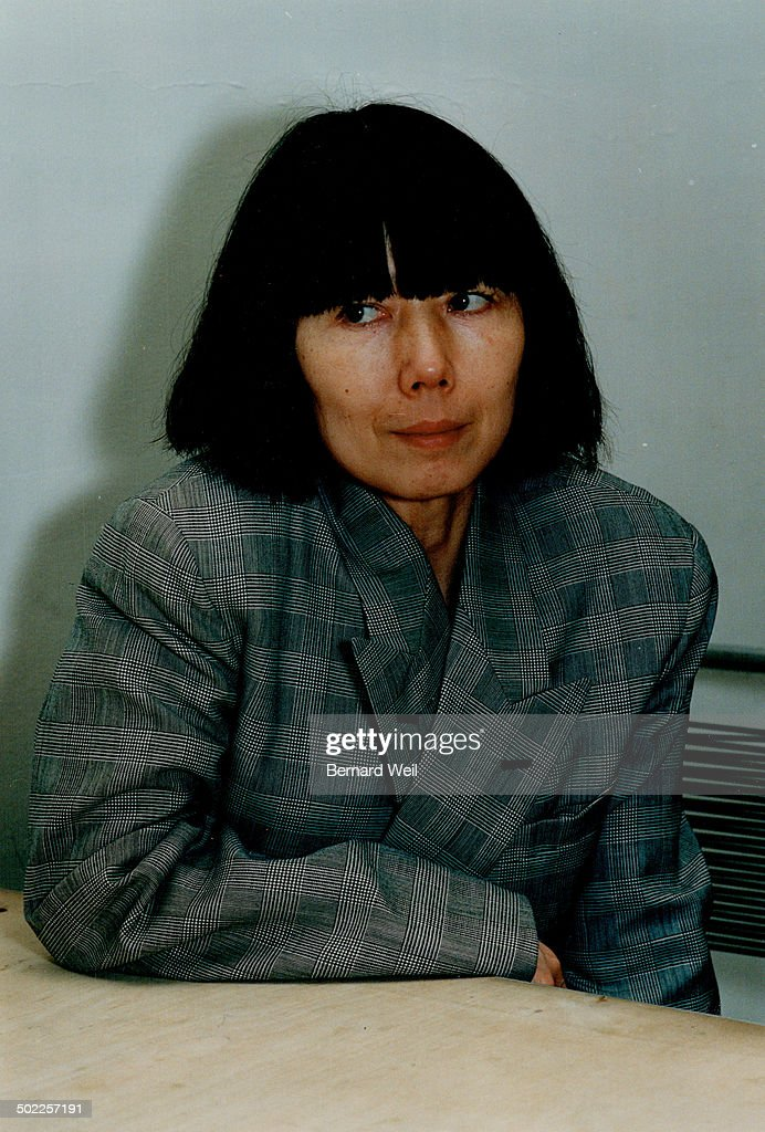 Rei Kawakubo : News Photo