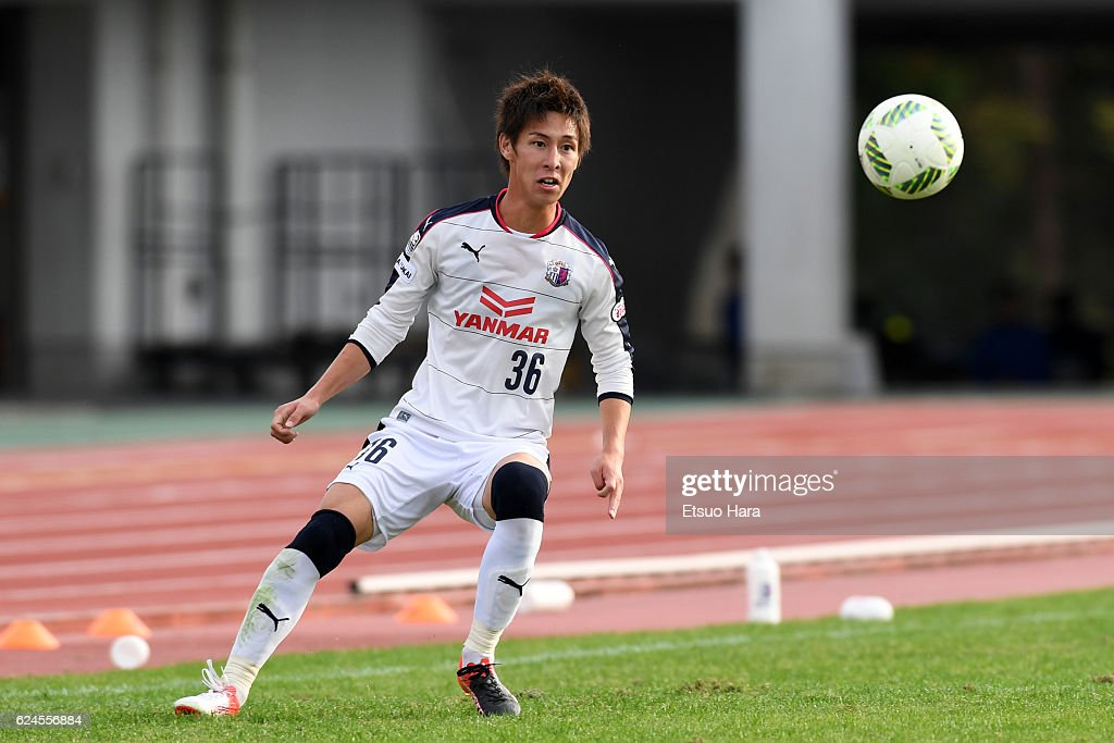 FC Tokyo U-23 v Cerezo Osaka U-23 - J.League 3 : ニュース写真