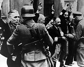 Reich persecution of jews poland 193945 warsaw ghetto uprising of picture id545719379?s=170x170