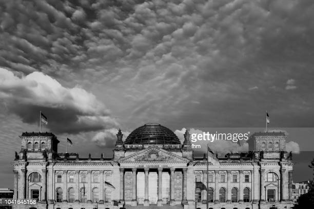 Reichstag Berlin, Germany