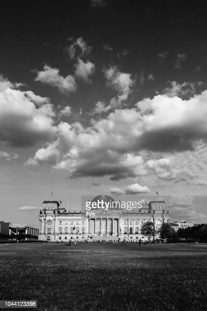 Reichstag (Deutscher Bundestag)- Berlin, Germany