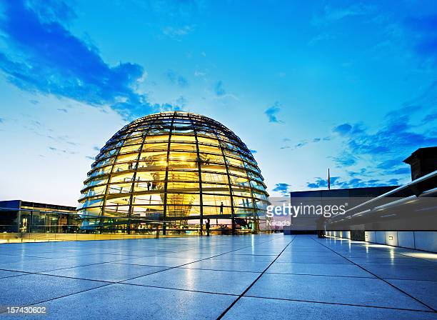Reichstag Dome, Berlin
