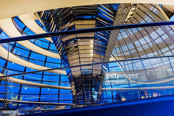 Reichstag, Parliament Building
