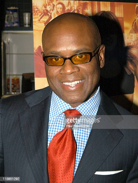 "Reid during ""Honey"" - New York Premiere - Inside Arrivals at Chelsea West Theater in New York City, New York, United States."