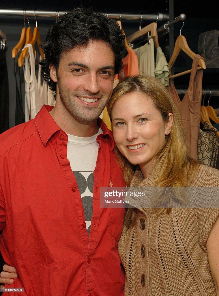 Francelina och Jeff dating