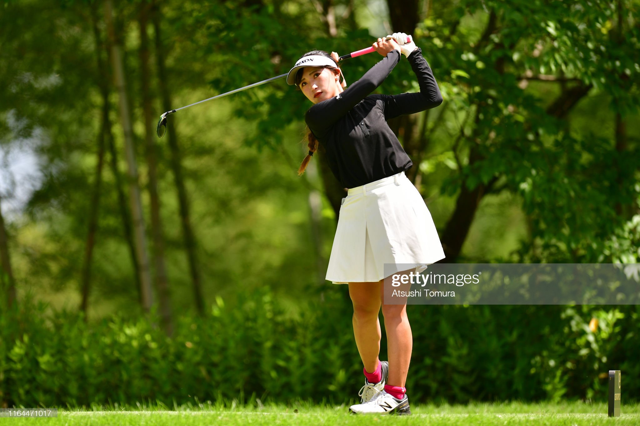 https://media.gettyimages.com/photos/reika-usui-of-japan-hits-her-tee-shot-on-the-8th-hole-during-the-of-picture-id1164471017?s=2048x2048