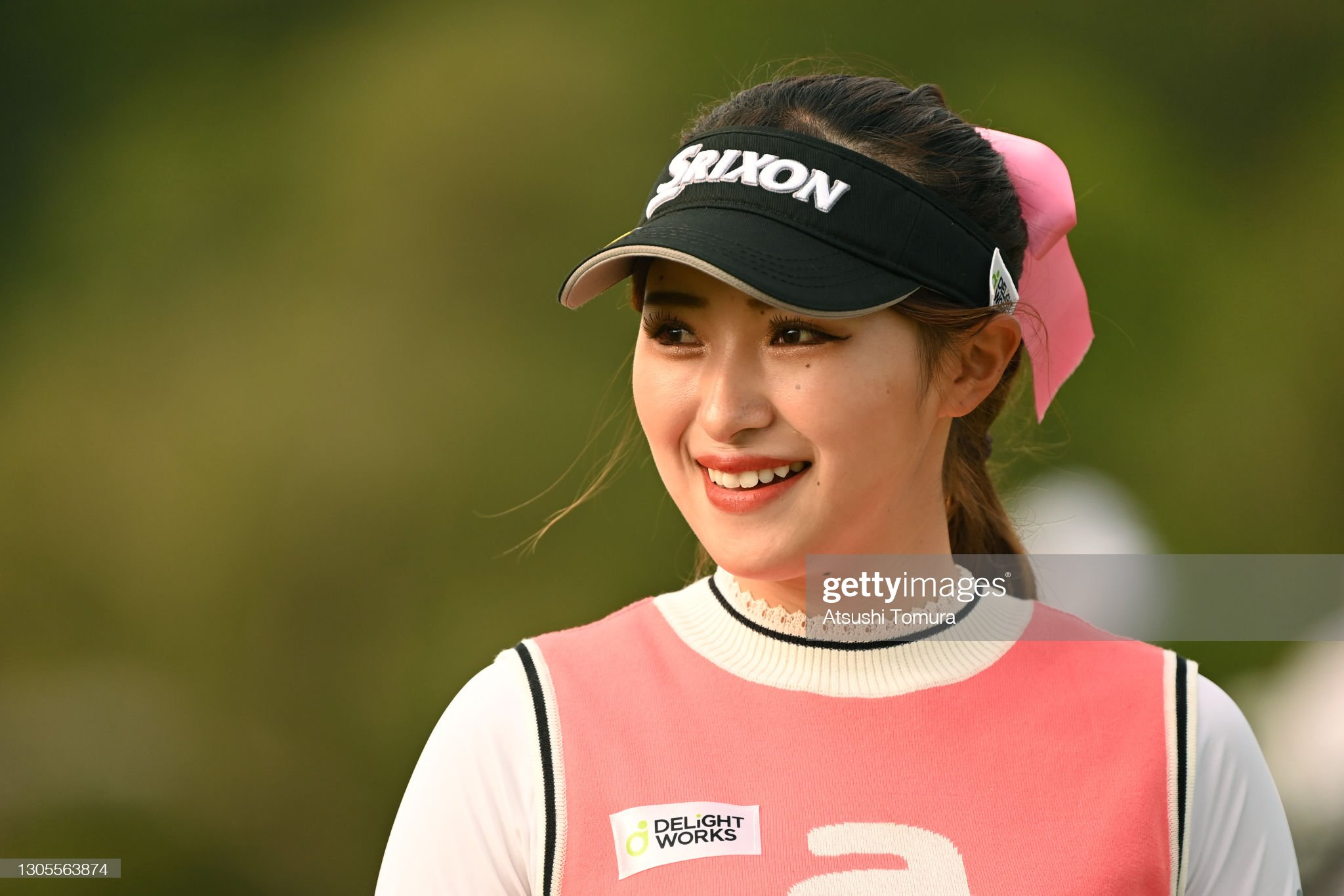 https://media.gettyimages.com/photos/reika-usui-of-japan-is-seen-on-the-1st-hole-during-the-third-round-of-picture-id1305563874?s=2048x2048