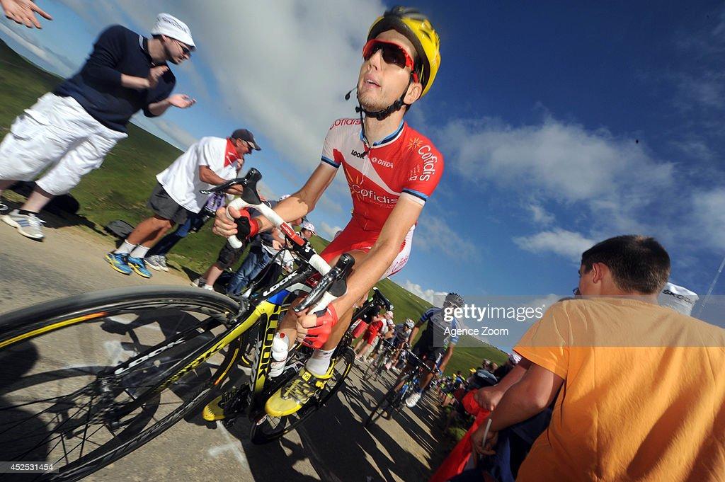 Le Tour de France 2014 - Stage Sixteen : News Photo