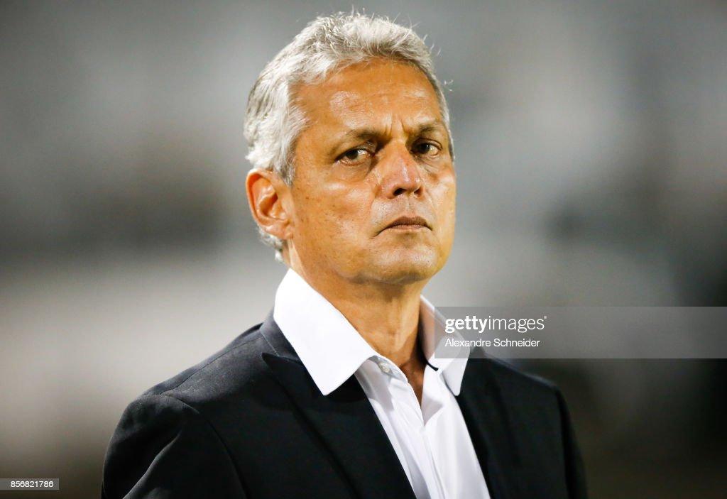 Ponte Preta v Flamengo - Brasileirao Series A 2017