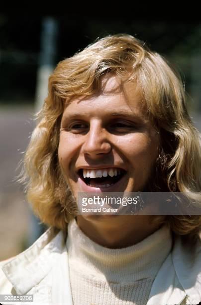 Reine Wisell LotusFord 72D Grand Prix of Germany Nurburgring 01 August 1971