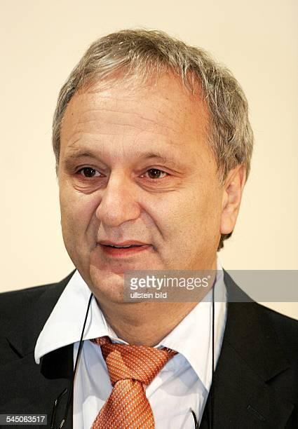 Reinhard Borgmann Ressortleiter politische Magazine ARD