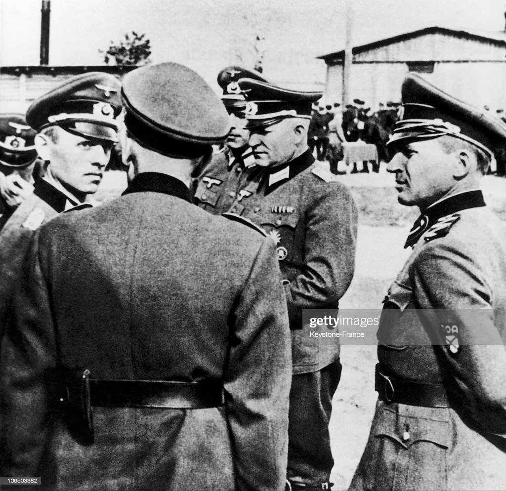 Image result for german intelligence services