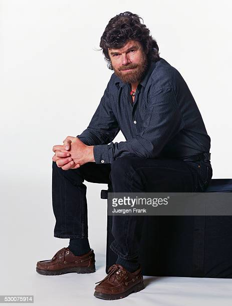Reinhold Messner is one of the world's leading mountain climbers having been the first to climb Mount Everest without supplemental oxygen the first...