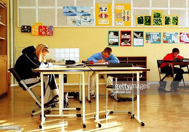 Reintegrationsprojekt für Schulverweigerer in der JeanPiagetOberschule in Berlin Hellersdorf