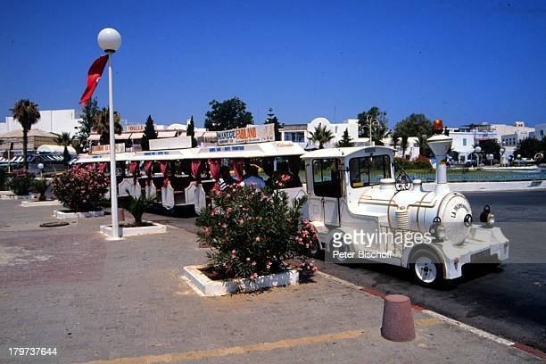 Reise Hammamet/TunesienAfrika
