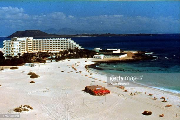 Reise, Insel Fuerteventura, Kanren, Kanarische Inseln, Spanien, Europa, Strand, Meer, Hotel,;