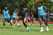 singapore reise nelson alex iwobi arsenal