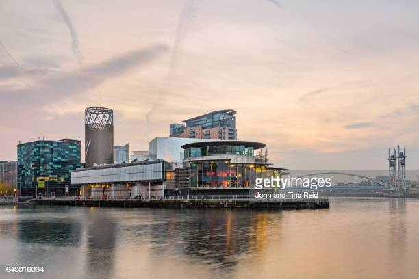 rejuvenated - salford stock pictures, royalty-free photos & images