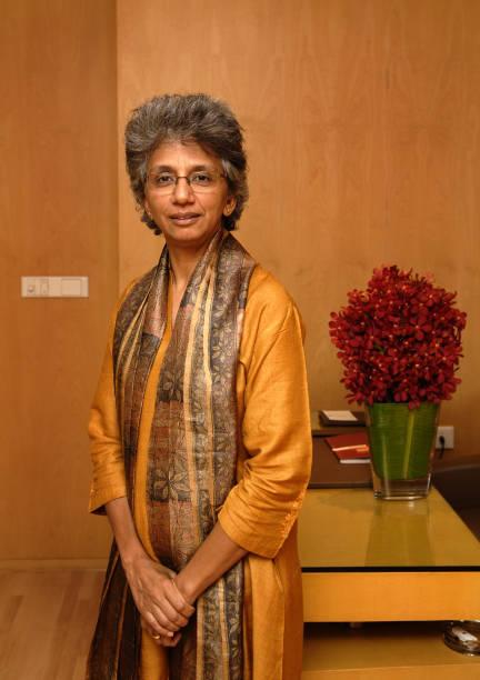 Rekha Menon executive director Accenture photographed in Mumbai on February 10 2010