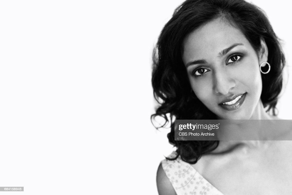 Rekha Sharma will star as `Commander Landry` the security officer of the Starship Discovery Sharma`s television credits include `Battlestar...