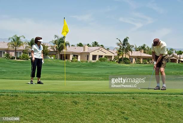 Relationship Golf