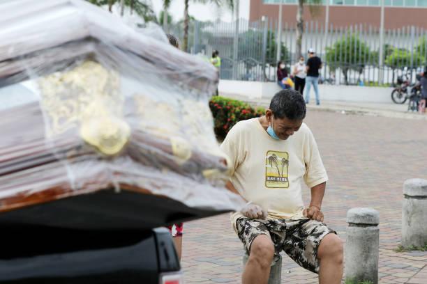 ECU: Coronavirus Overwhelms Guayaquil