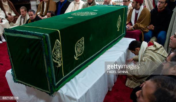 Qadiri Al Boutchichi Stock Photos and Pictures   Getty Images
