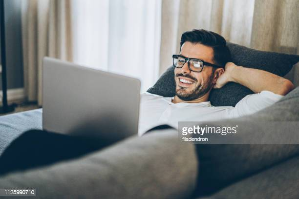 relax at home - free download photo stock photos and pictures