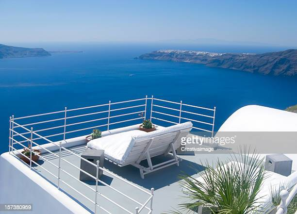 Relax in Greece