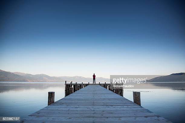 relax - jetty stock pictures, royalty-free photos & images