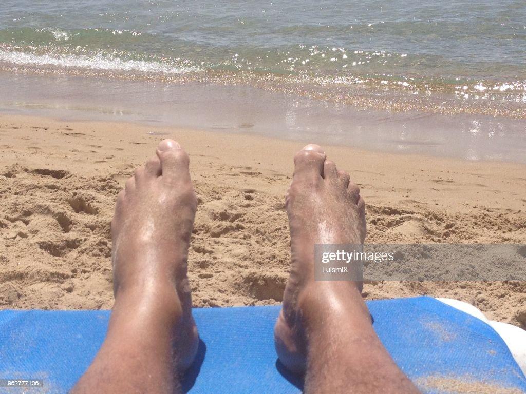 Young Feet Pics