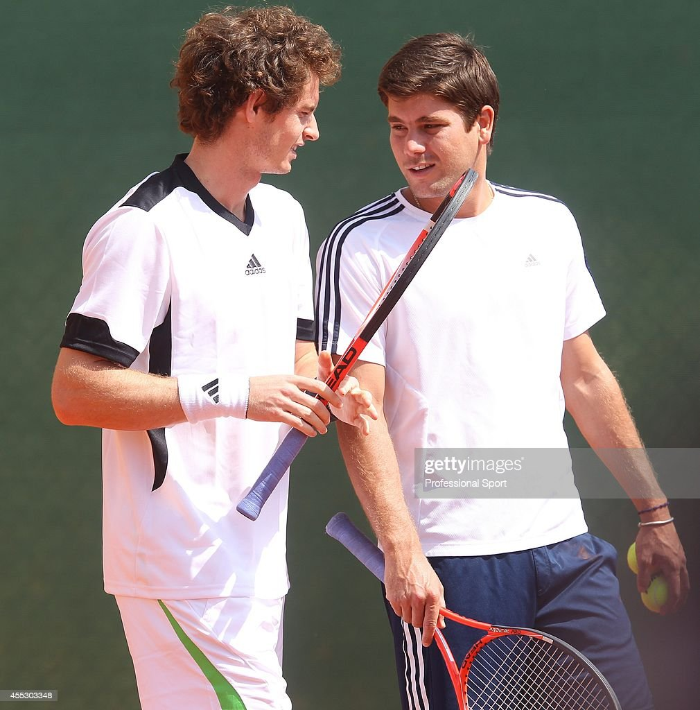 Monte Carlo Masters : News Photo
