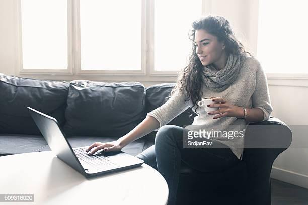 Relaxing On Social Media
