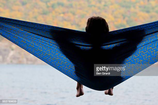 relaxing - skaneateles lake stock pictures, royalty-free photos & images