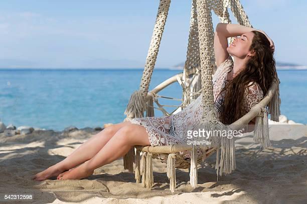 Relaxing Summer