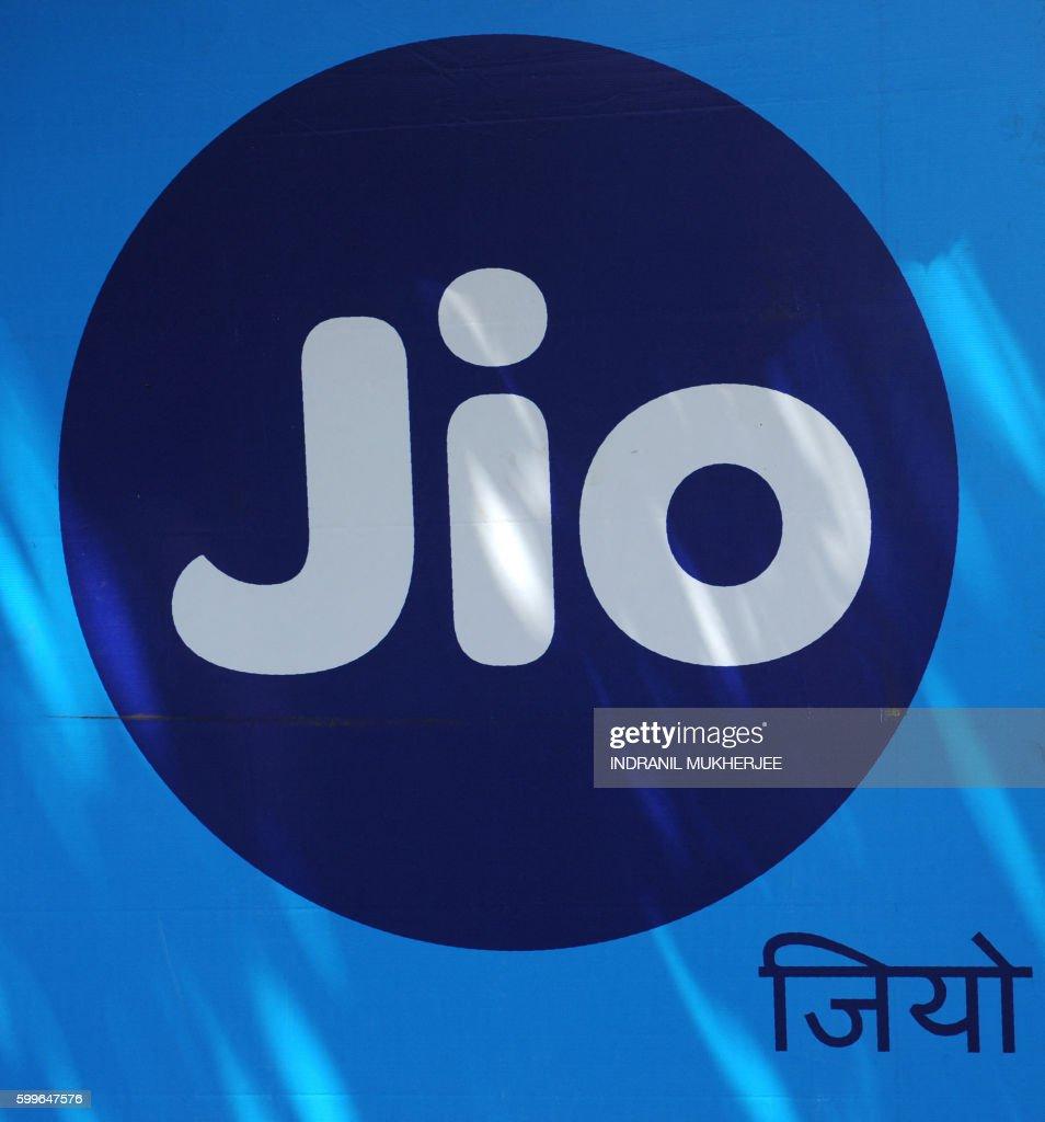 jio logo www