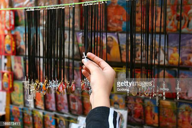 Belur Math Stock Photos And Pictures Getty Images - Religious articles