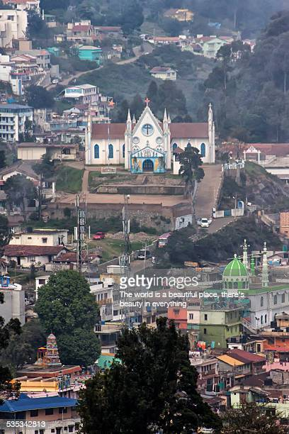 Religious houses of Kodaikanal