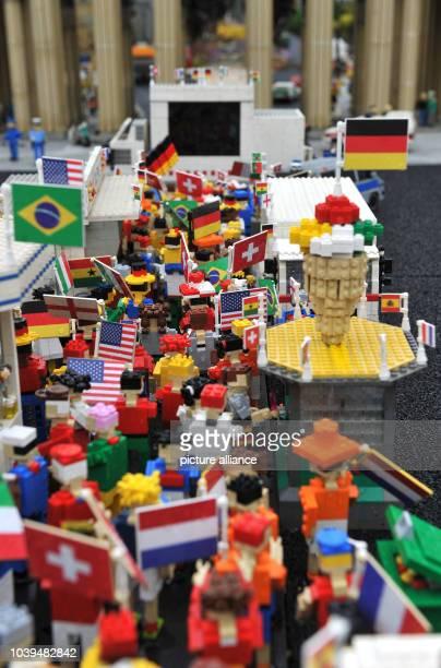 17 Brandenburg Gate Lego Pictures, Photos & Images - Getty